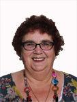 Georgina Vagg - Committee Member